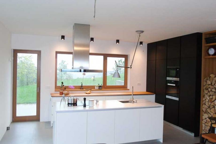 Projektiranje, dizajniranje i proizvodnja kuhinja po mjeri