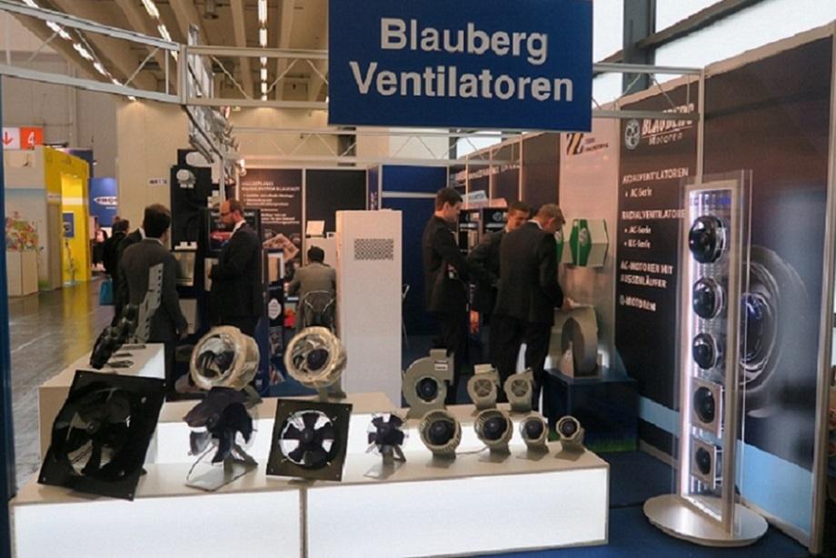 Blauberg industrijski i kućni ventilatori
